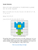 Spring Hundreds Chart Mystery Pictures (Number Recognition