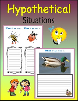 Spring Hypothetical Situations