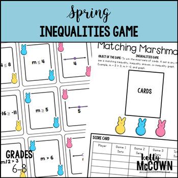 Spring Inequalities Game
