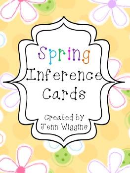 Spring Inferencing Fun