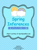 Spring Inferencing