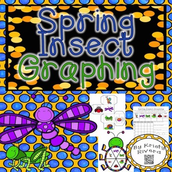 Spring Insect Graphing