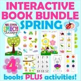 Spring Interactive Book BUNDLE
