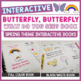 Spring Interactive Books and Activities Bundle