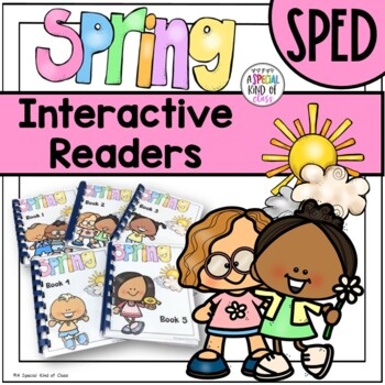 Adapted Books Spring