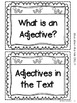 Spring Interactive Notebook Activities and Flip Books for ANY Text