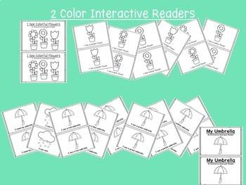 Spring Interactive Reader Bundle