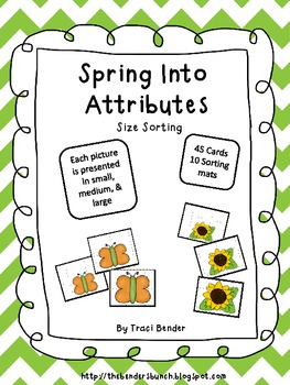 Spring Into Attributes