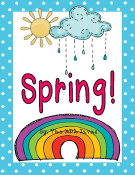 Spring Into Centers