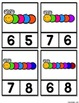 Spring Into Counting: Numbers 0 to 10