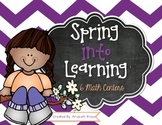 Spring Centers (Math)