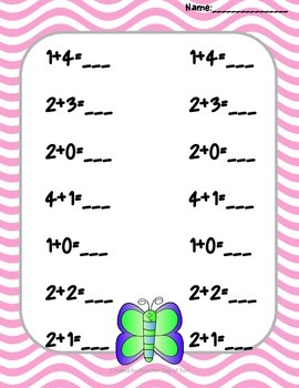 Spring Into Math- A collection of great math for spring!