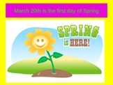 Spring Into Prepositions