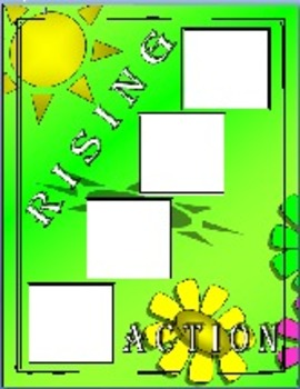 Spring Into Reading! 60 Interactive Reading and Writing Templates!