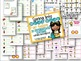 Spring Into Word Work Galore-20 Differentiated/Aligned Stations (editable)