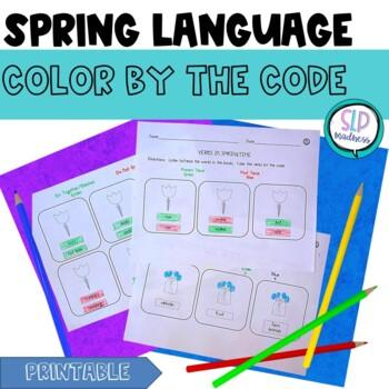 Spring Irregular Past Tense Synonyms Antonyms Categories A