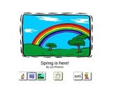 Spring Is Here! book by Lyn Phoenix