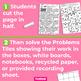 Spring K-1st Grade Math Skills Worksheets | Secret Picture Tiles