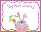 Spring K-2 Writing Journals ***BOOSTER SET***