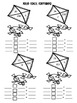 Spring Kite Fact Families