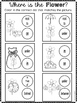 Spring Language Activities Pack- for Speech Therapy, EAL and ELA- No Prep