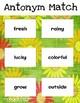 Spring Language Arts Bundle