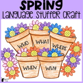 Spring Language Stuffer Craft