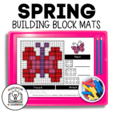Spring Lego Mats