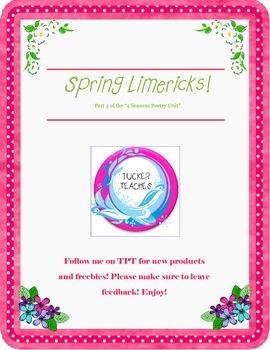 Spring Limericks