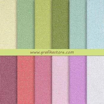 Spring Linen Digital Paper
