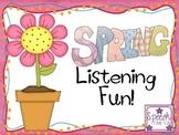 Spring Listening Fun