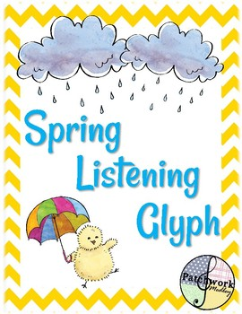 Spring Listening Glyph