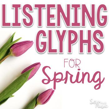 Spring Listening Glyphs
