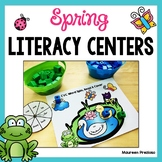 Spring Activities for Kindergarten