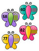 Spring Math & Literacy Centers {First Grade}