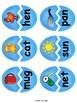 Spring Literacy Centers: Kindergarten