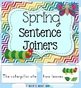 Spring Literacy Centers and Worksheets BUNDLE - 165 pages