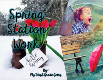 Spring Stations!