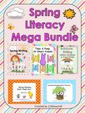 Spring Literacy Mega Bundle