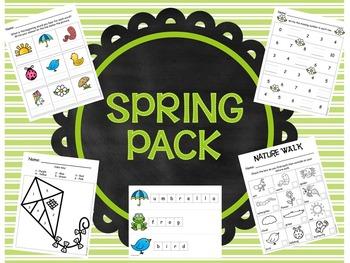Spring Pack