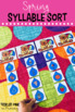 Spring Literacy and Math Activities Bundle