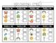 Spring Math Logic Puzzles- Area, Perimeter and Multiplication