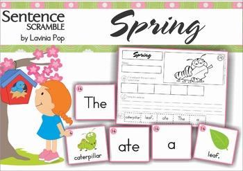 Spring MEGA BUNDLE SAMPLER