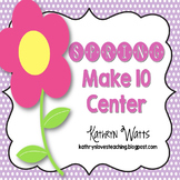 Spring Make 10 Center