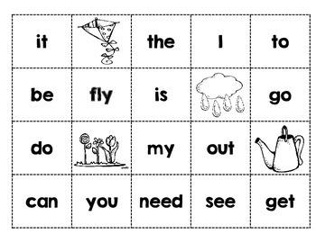 Spring Making Sentences