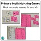 Spring Matching Games- 4 fun skill review games!