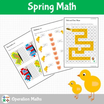 Spring Math
