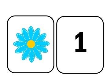 Spring Math Center   Spring Math Kindergarten   Math Center Activity