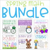 Spring Math *Bundle*