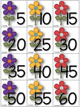 Spring Math Activities Bundle